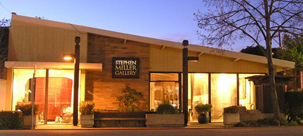 Stephen Miller Gallery of Menlo Park
